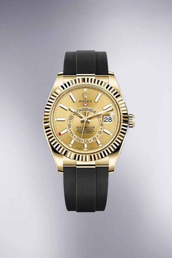 Rolex Sky-Dweller Ref. 326238-0007 - Mamic 1970