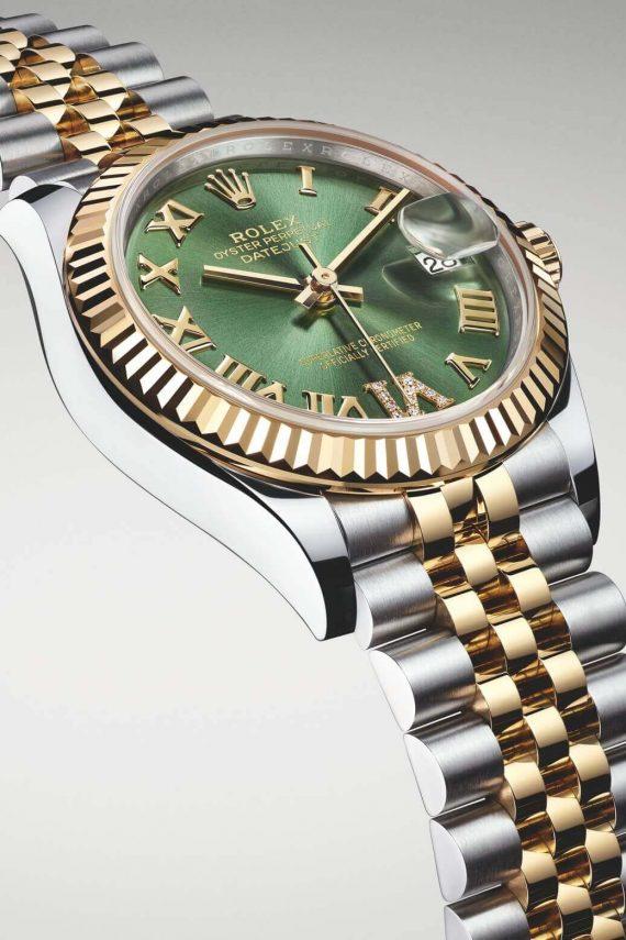 Rolex Datejust 31 Ref. 278273-0016 - Mamic 1970