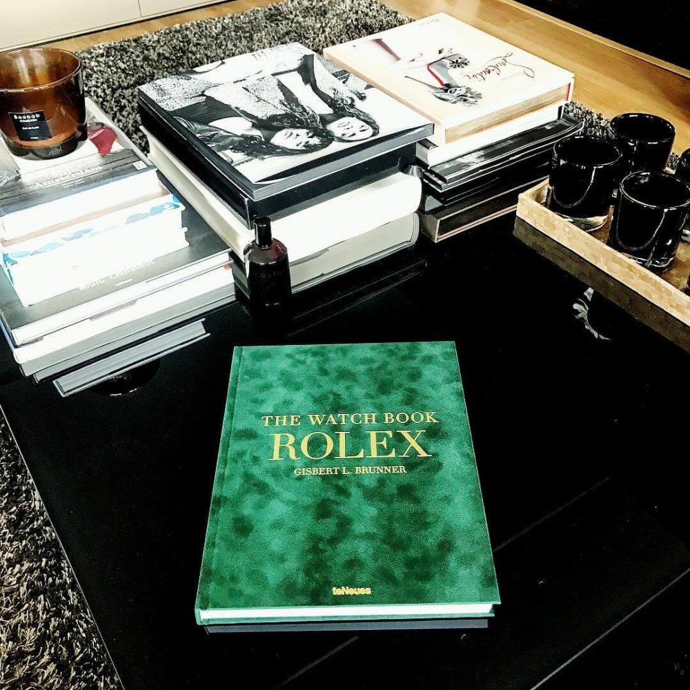 The Watch Book Rolex - Mamic 1970 - Sanders