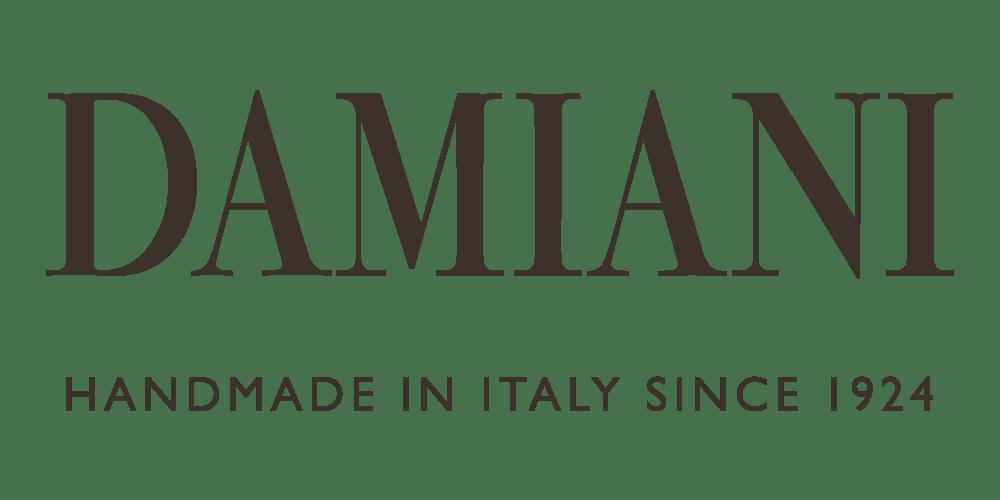 Damiani Logo - Mamic 1970