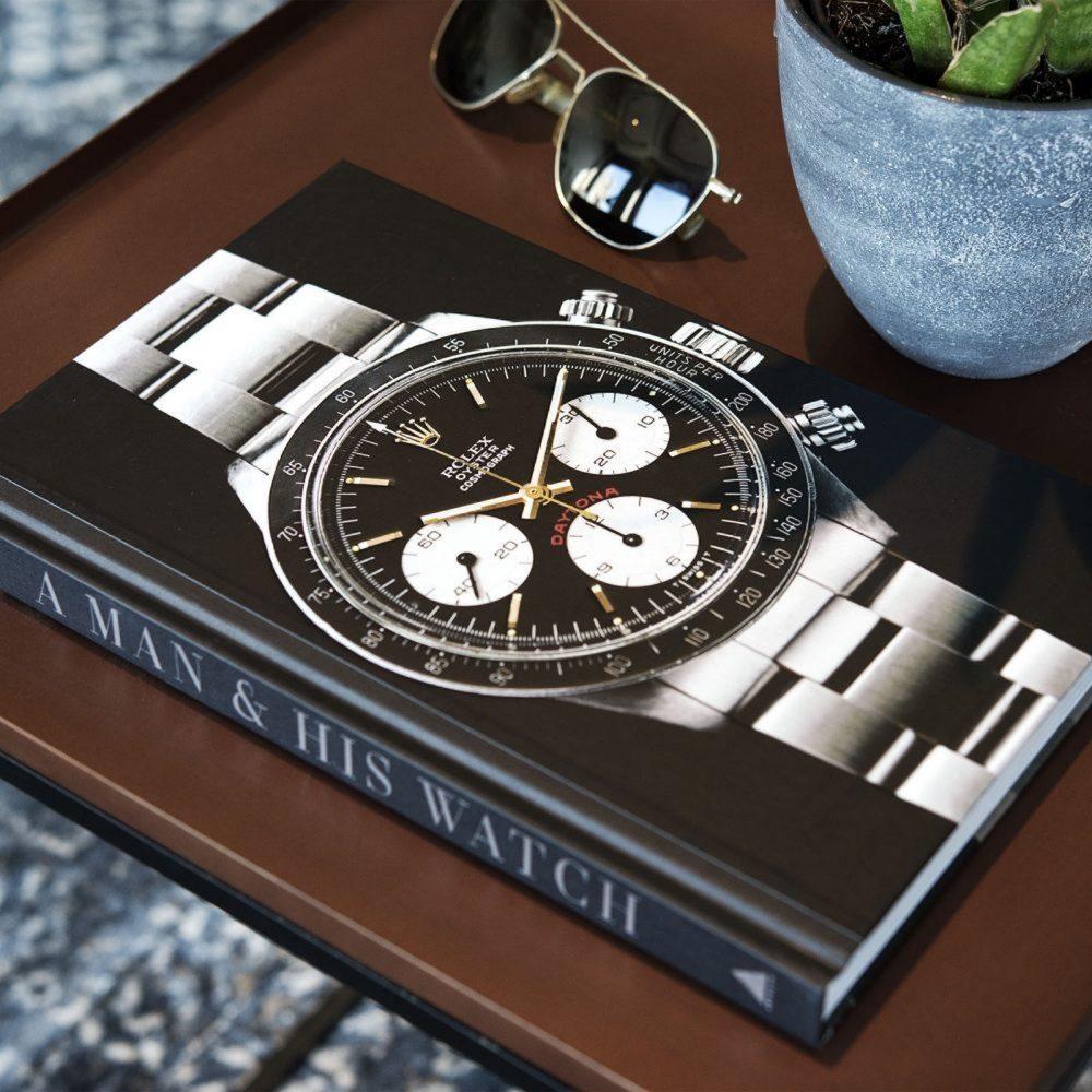 A Man And His Watch Matt Hranek Artisan - Mamic 1970