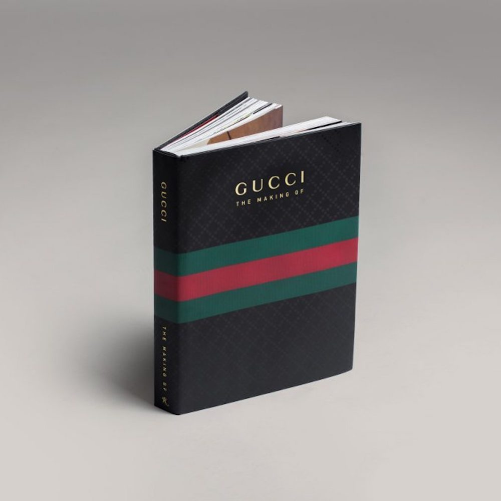 Gucci: The Making Of - Frida Giannini - Rizzoli - Mamic 1970