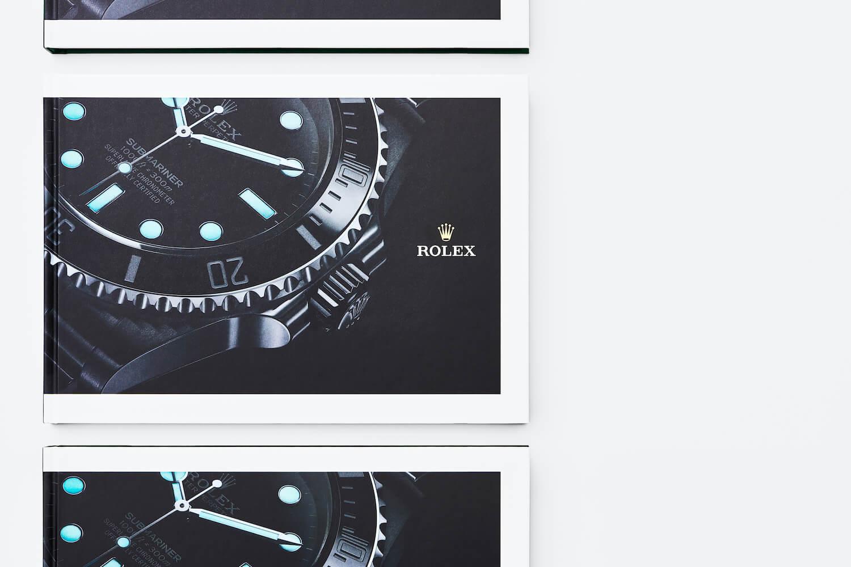 Rolex Catalogue 2020/2021 - Mamic 1970