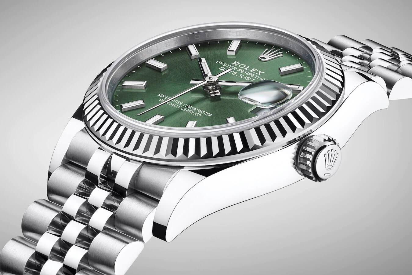 Rolex Datejust 31 Ref. 278274-0018 - Mamic 1970