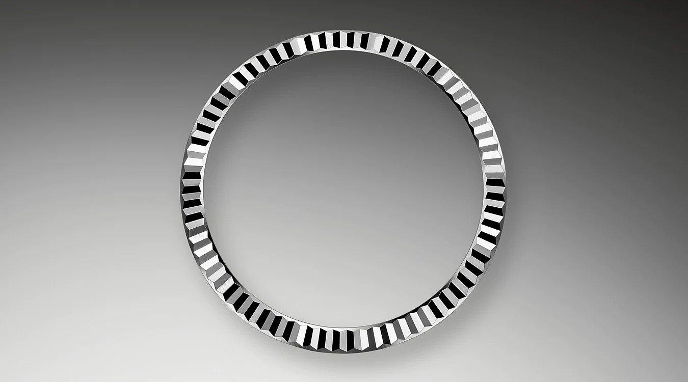 Rolex Datejust 31 Ref. 278274-0018 bezel - Mamic 1970