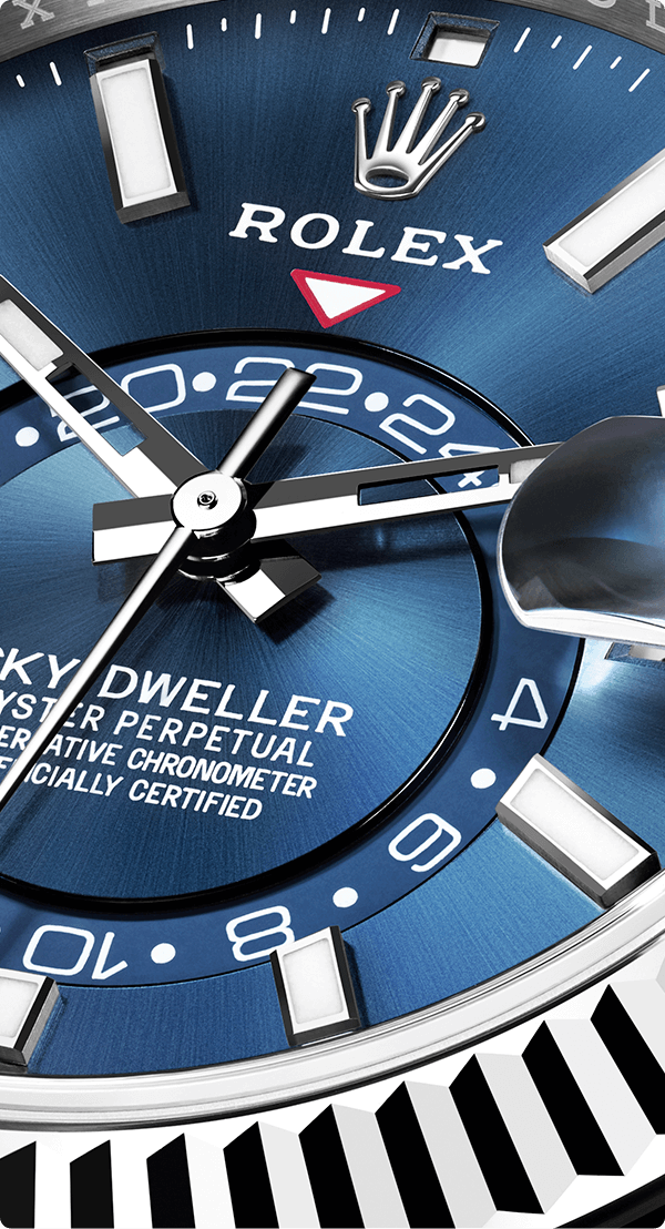 Rolex Sky-Dweller Ref. 326934-0003 - Mamic 1970