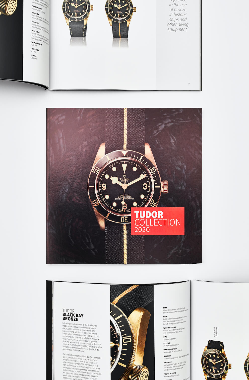 TUDOR Catalogue 2020/2021 - Mamic 1970