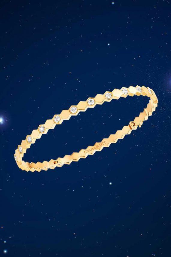Chaumet Bee My Love bracelet Ref. 83433 - Mamic 1970