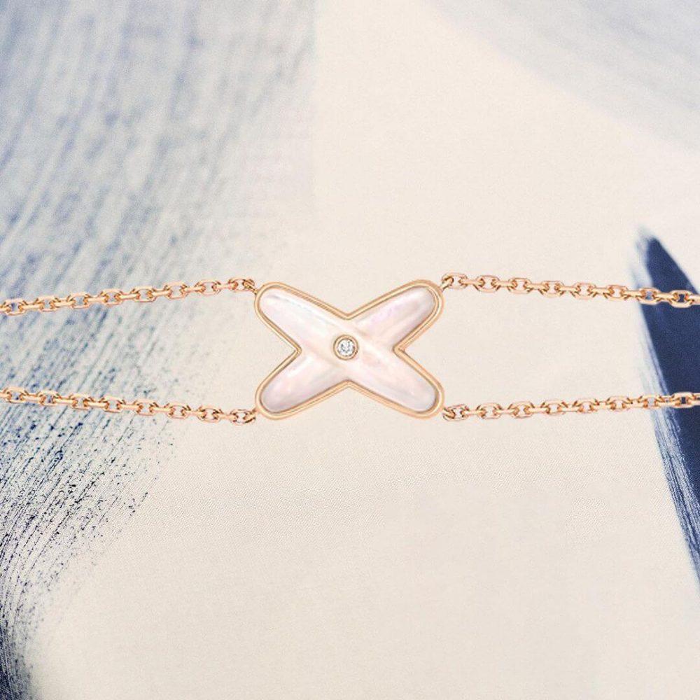 Chaumet Jeux de Lines bracelet Ref. 82933 - Mamic 1970