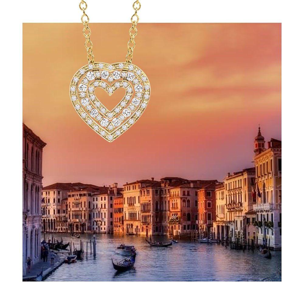 Damiani Belle Epoque necklace Ref. 20083823 - Mamic 1970