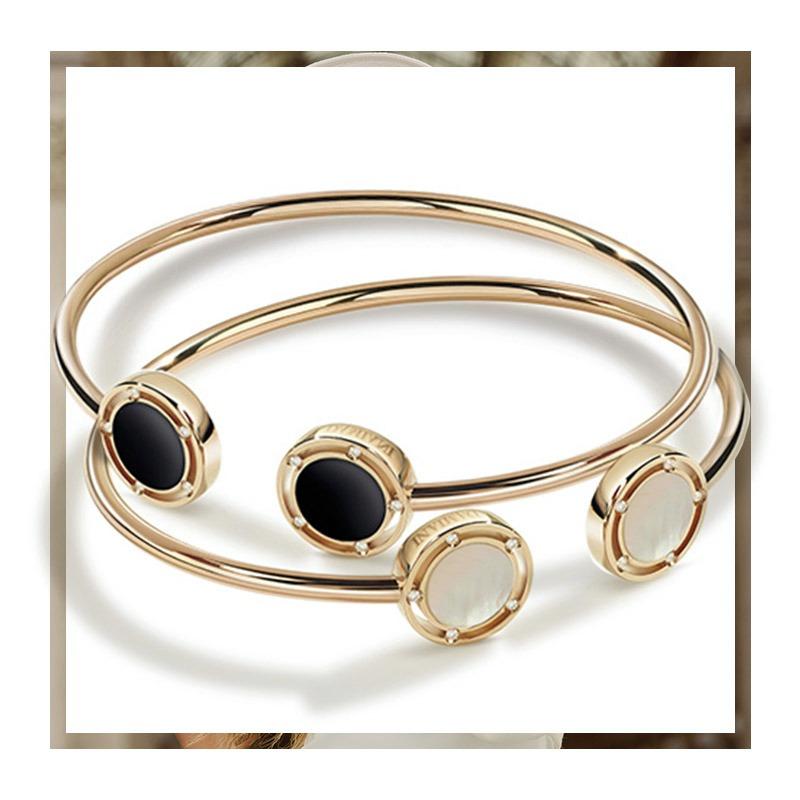 Damiani D.Side bracelet Ref. 20080282 Ref. 20080284 - Mamic 1970