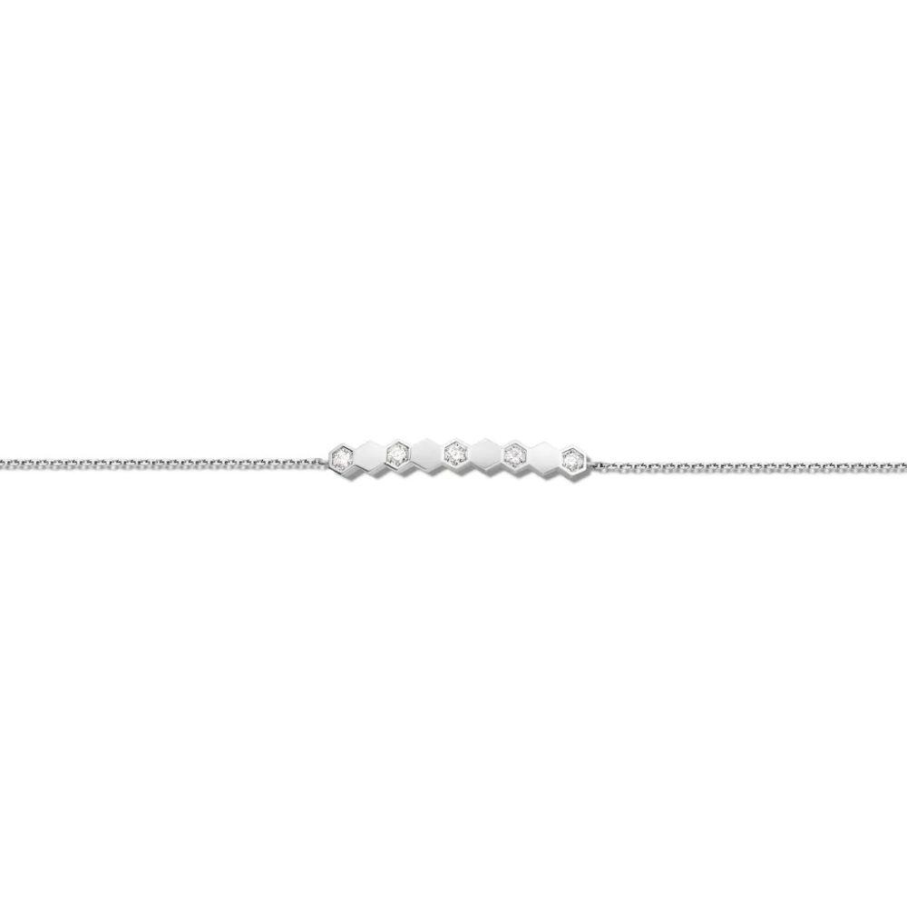 Chaumet Bee My Love bracelet Ref. 084850 - Mamic 1970jpg