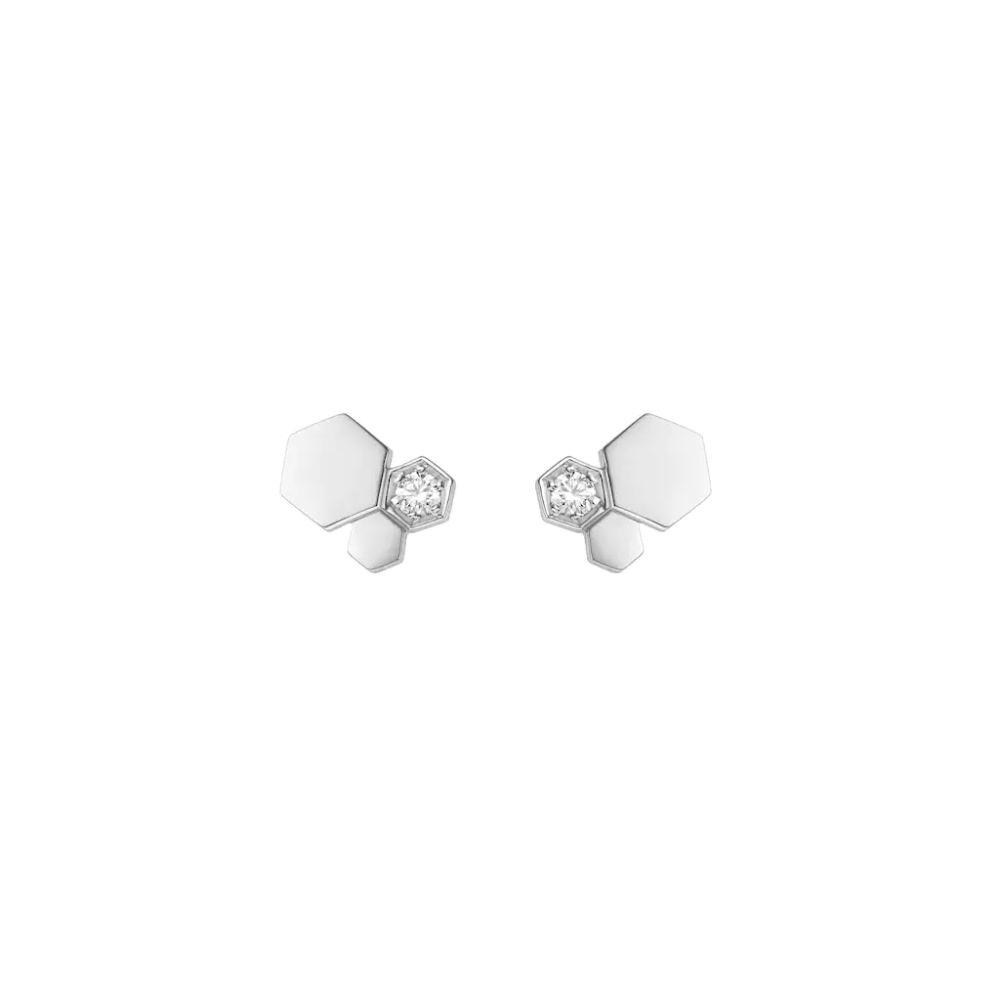 Chaumet Bee My Love earrings Ref. 083984 - Mamic 1970