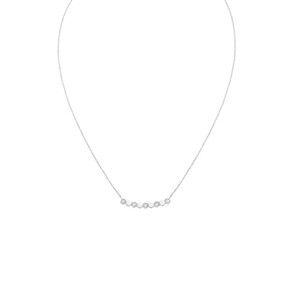 Chaumet Bee My Love necklace Ref. 083982 - Mamic 1970