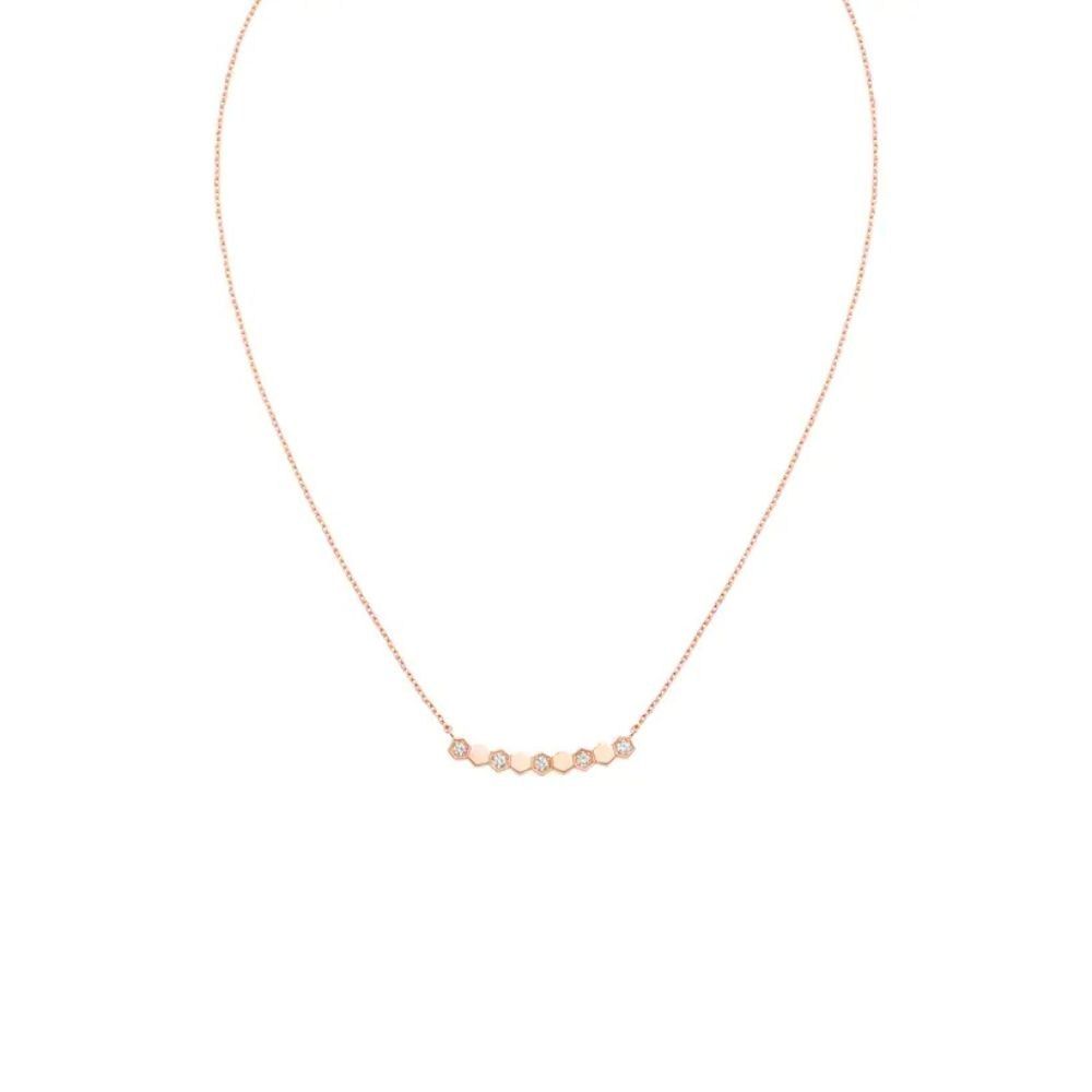 Chaumet Bee My Love necklace Ref. 083983 - Mamic 1970
