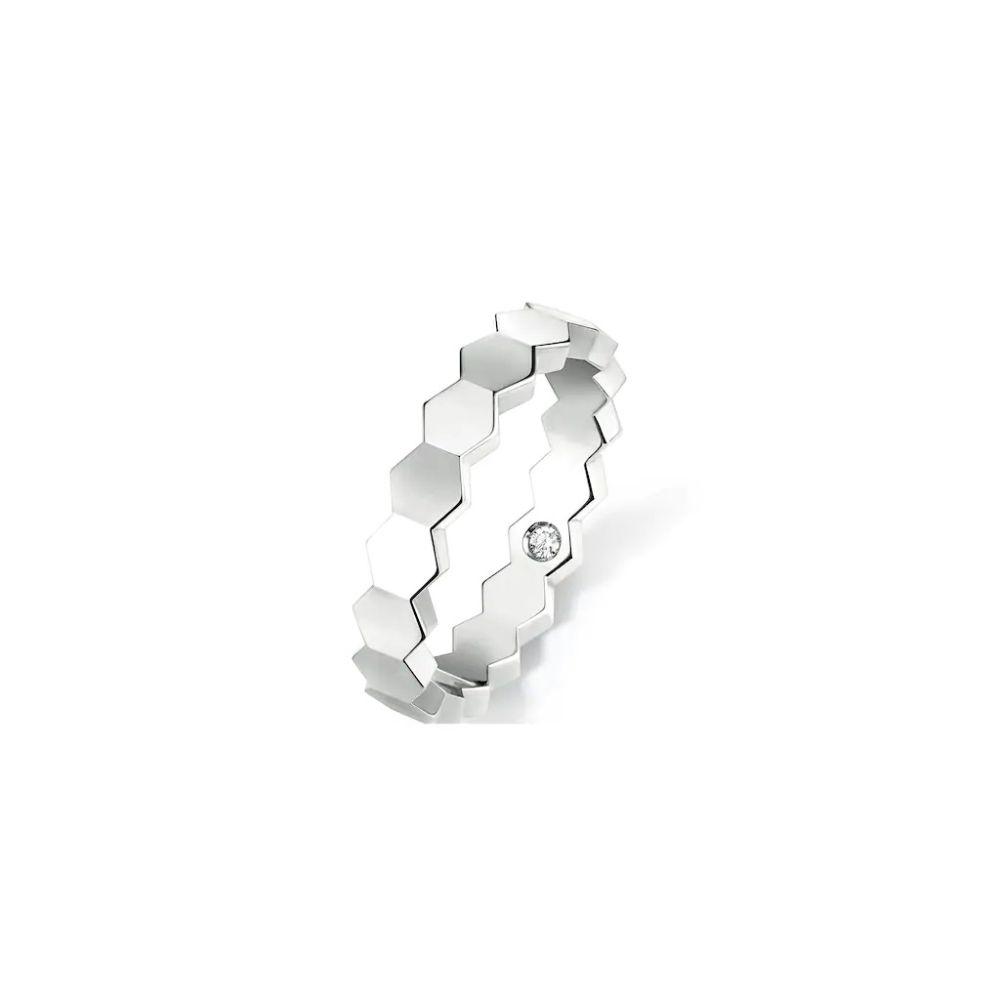 Chaumet Bee My Love ring Ref. 083358 - Mamic 1970