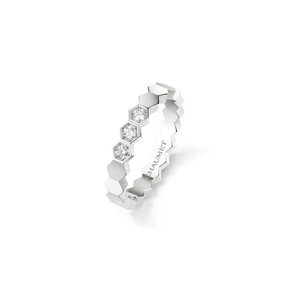 Chaumet Bee My Love ring Ref. 083360 - Mamic 1970