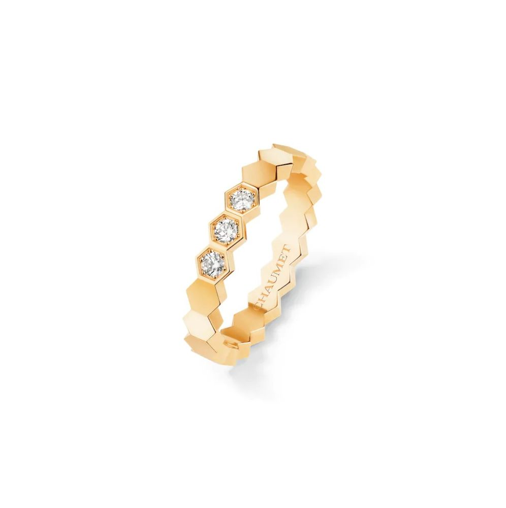 Chaumet Bee My Love ring Ref. 083362 - Mamic 1970