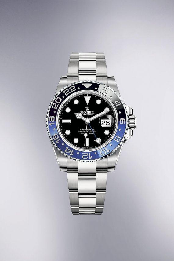 Rolex GMT-Master II Ref. 126710blnr-0003 - Mamic 1970
