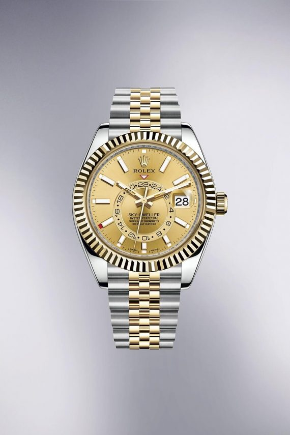 Rolex Sky-Dweller Ref. 326933-0004 - Mamic 1970