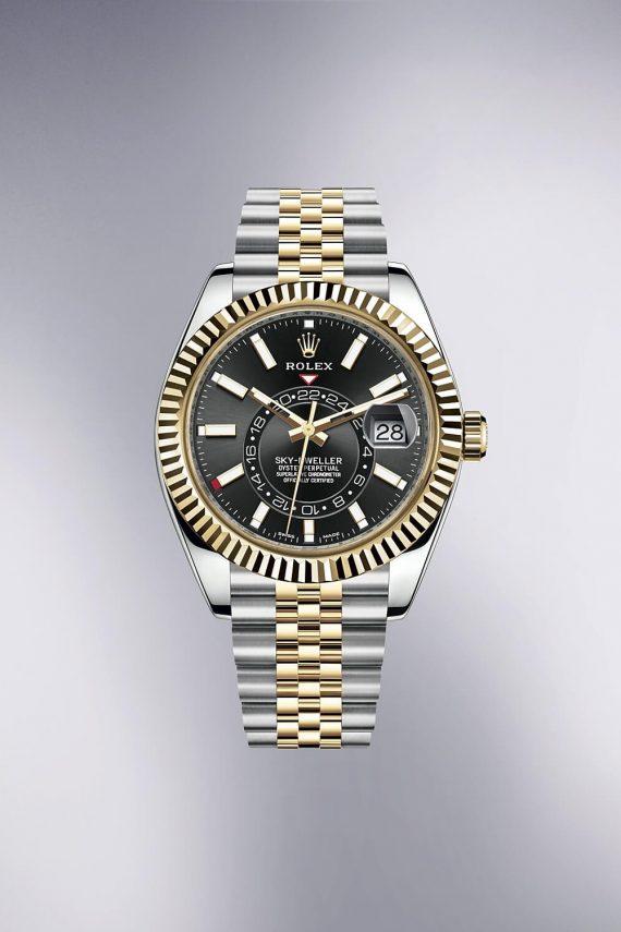 Rolex Sky-Dweller Ref. 326933-0005 - Mamic 1970