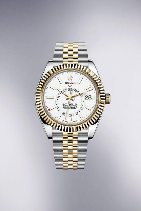 Rolex Sky-Dweller Ref. 326933-0010 - Mamic 1970