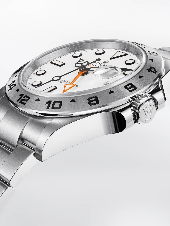 New Rolex Explorer II Ref. 226570-0001 - Mamic 1970
