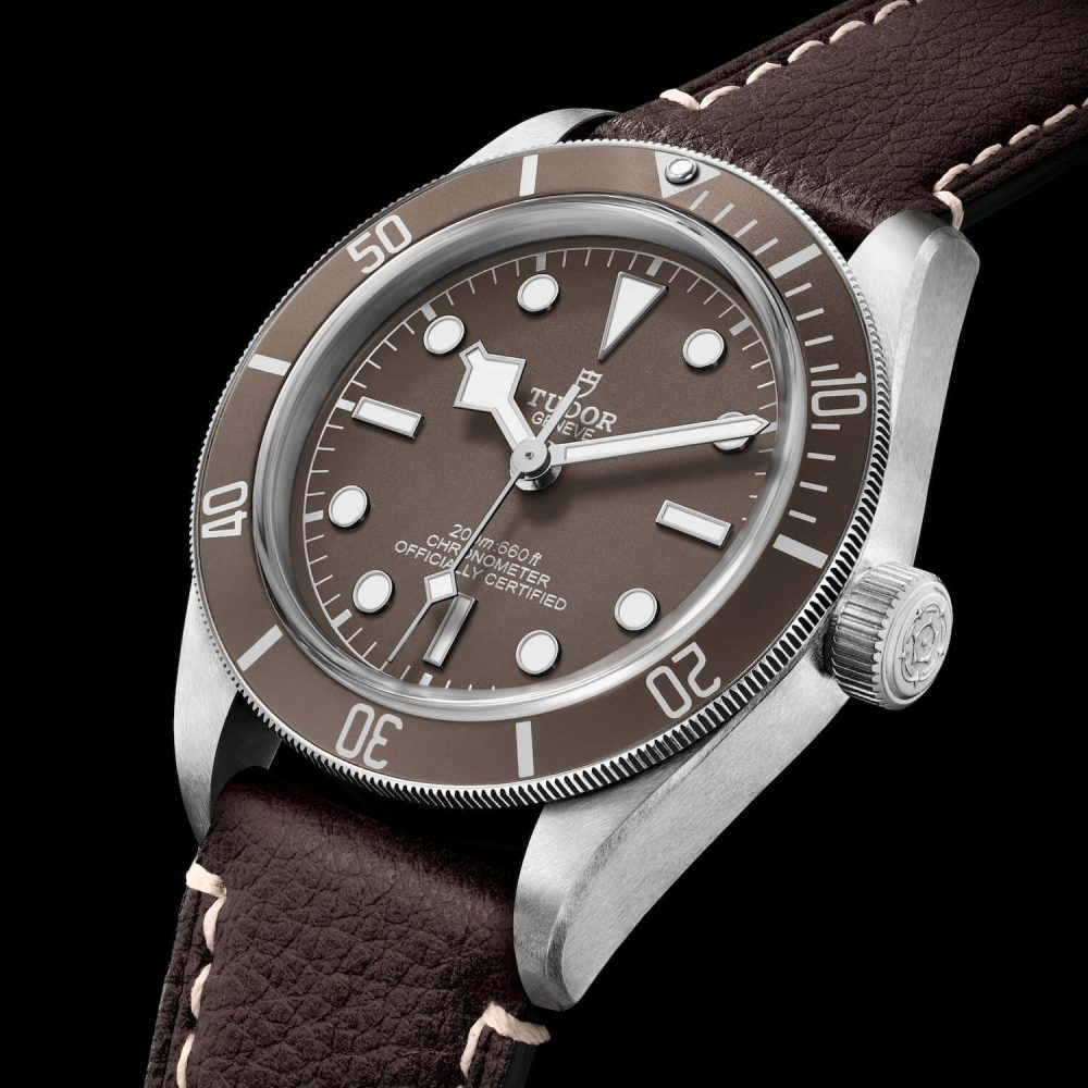 Tudor Black Bay Fifty-Eight 925 Ref. 79010SG-0001 - Mamic 1970