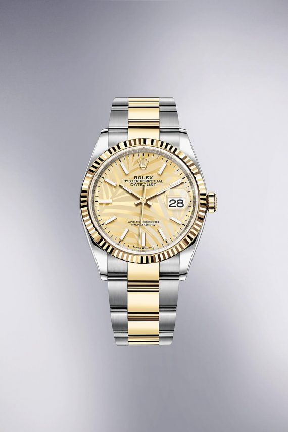 Rolex Datejust 31 Ref. 126233-0038 - Mamic 1970
