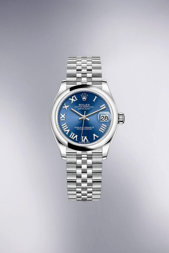 Rolex Datejust 31 Ref. 278240-0018 - Mamic 1970