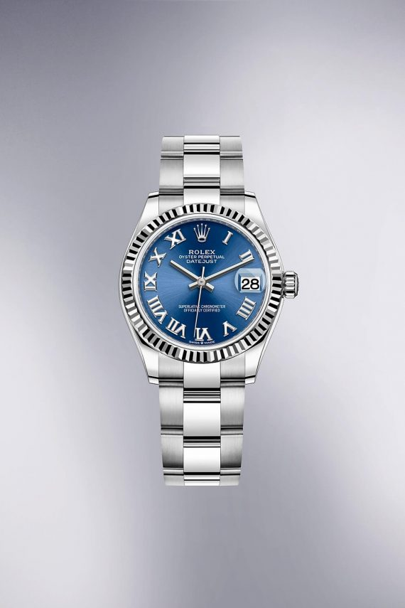 Rolex Datejust 31 Ref. 278274-0033 - Mamic 1970