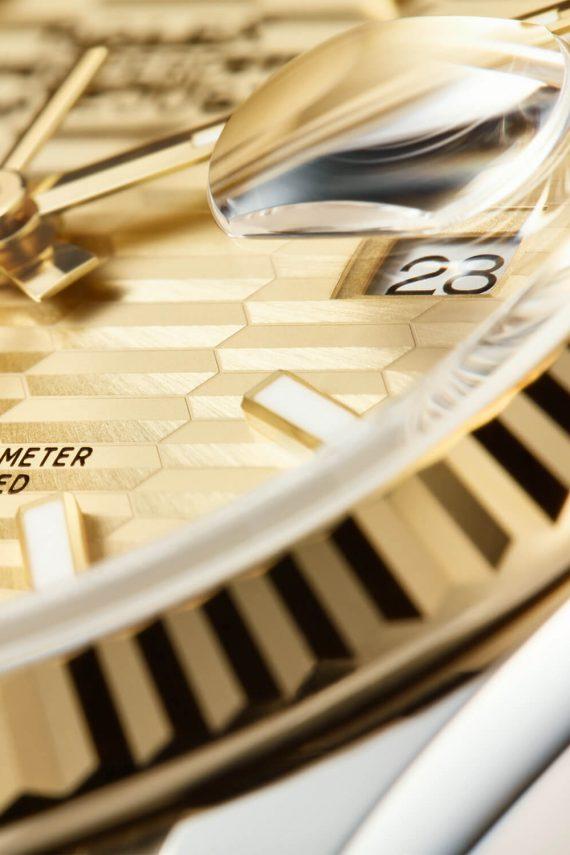 Rolex Datejust 36 Ref. 126233-0039 - Mamic 1970