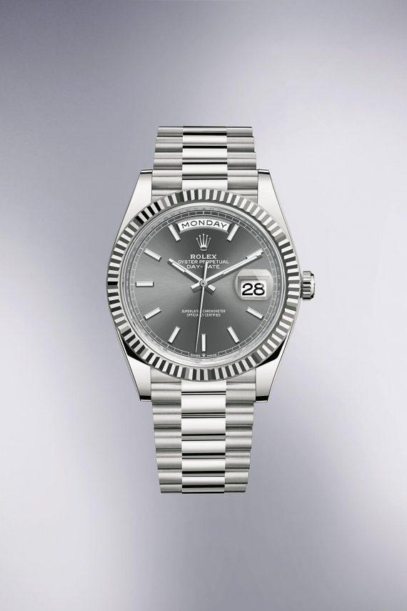 Rolex Day Date 40 Ref. 228239-0060 - Mamic 1970