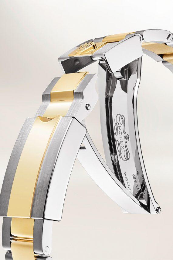 Rolex Explorer Ref. 124273-0001 bracelet - Mamic 1970