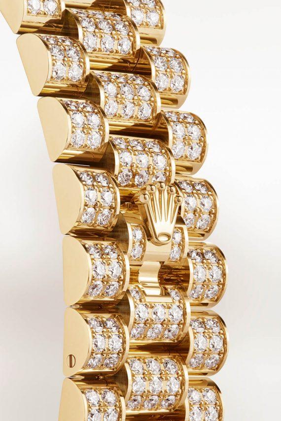 Rolex Lady Datejust Ref. 279458RBR-0001 - Mamic 1970