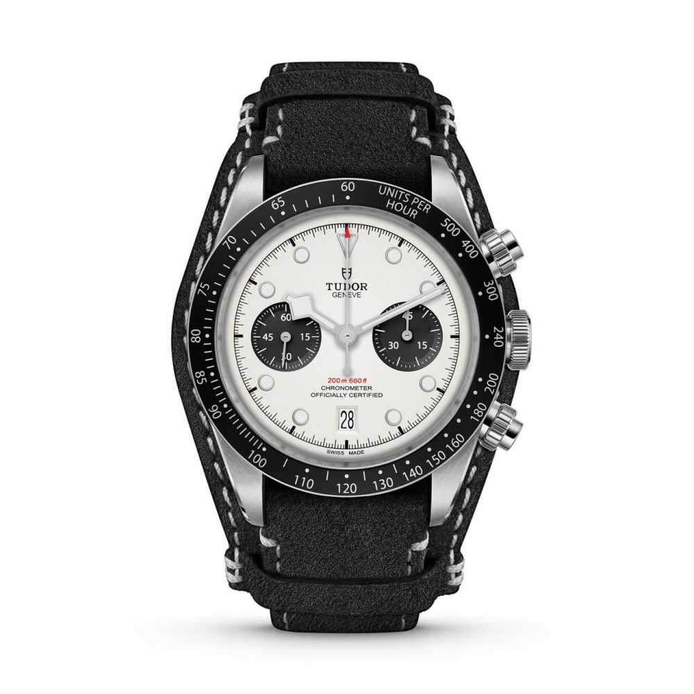 Tudor Black Bay Chrono Ref. 79360N-0006 - Mamic 1970