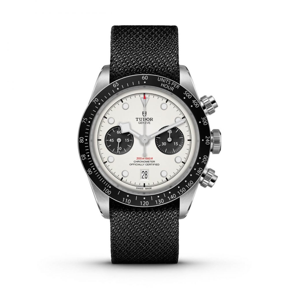 Tudor Black Bay Chrono Ref. 79360N-0008 - Mamic 1970