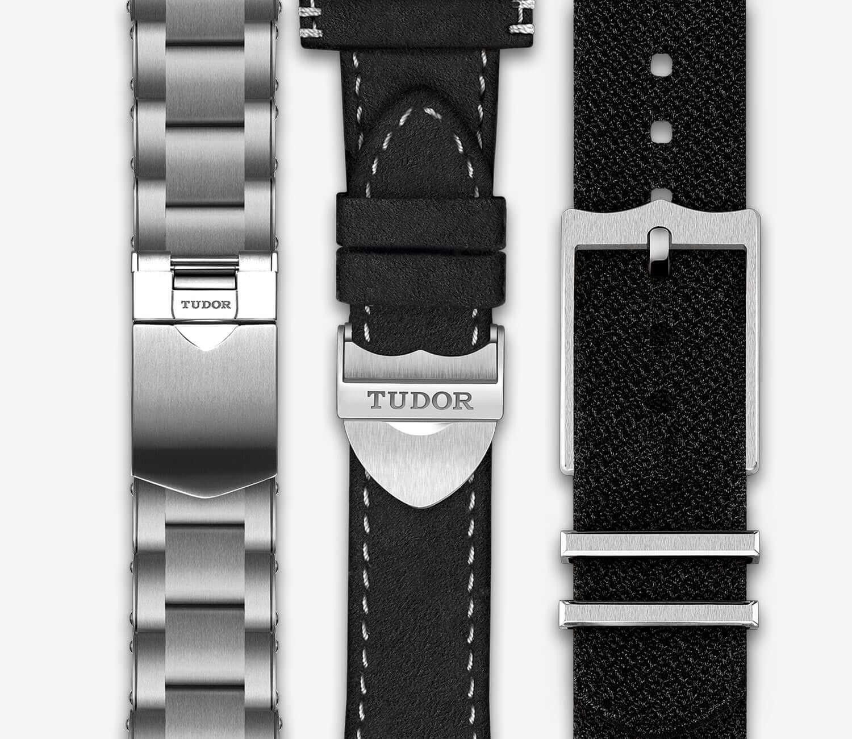 Tudor Black Bay Chrono Bracelets - Mamic 1970
