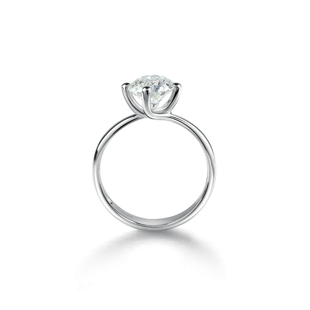 Damiani Beauty ring Ref. 20073232 - Mamic 1970