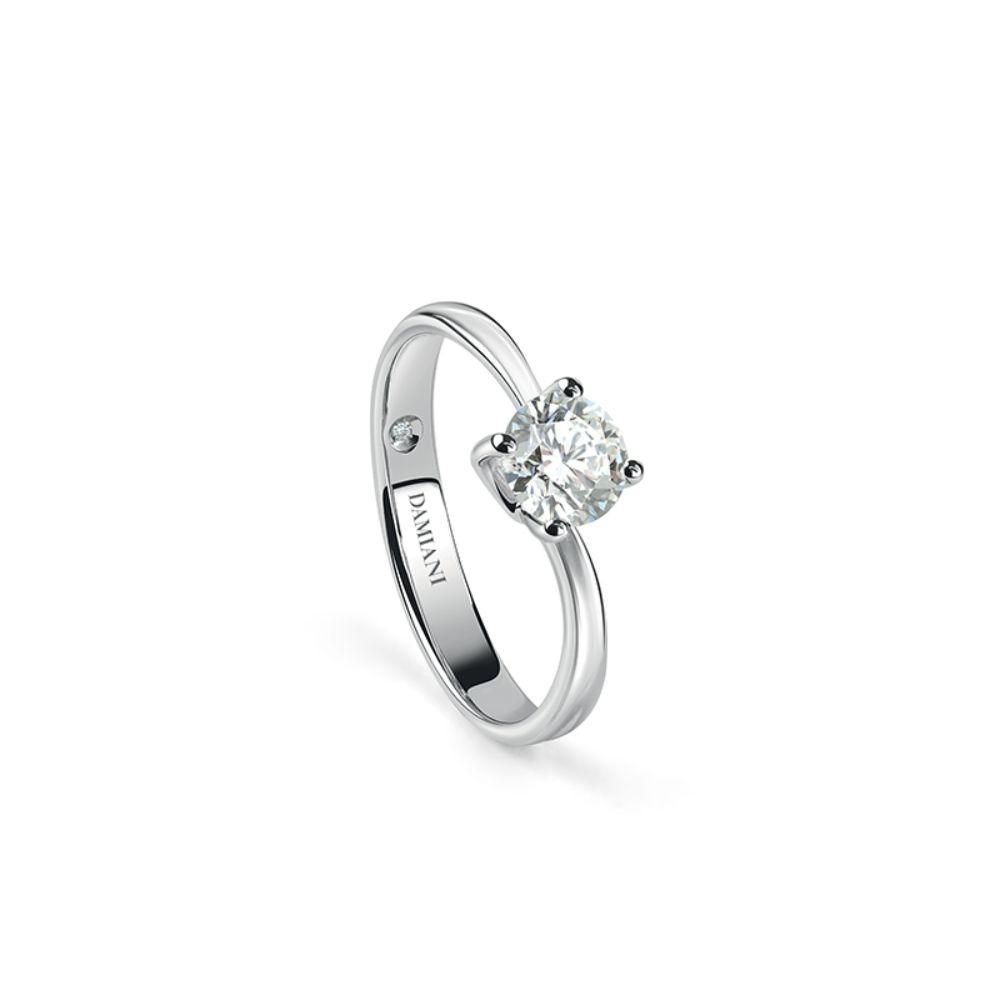 Damiani Beauty ring Ref. 20074494 - Mamic 1970