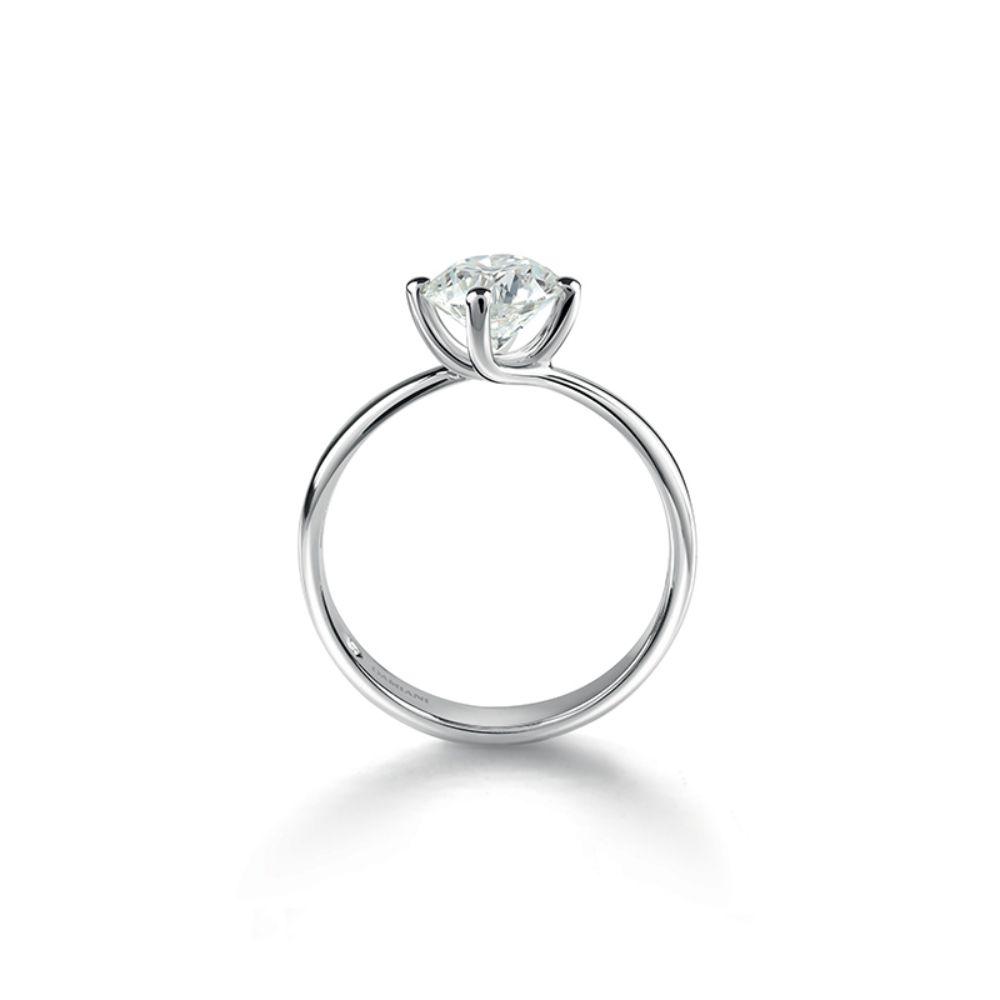 Damiani Beauty ring Ref. 20074504 - Mamic 1970