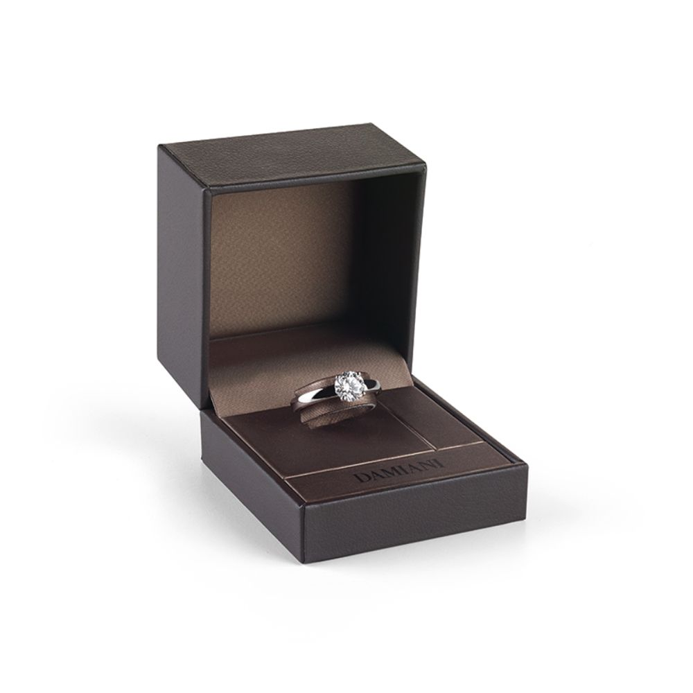 Damiani D.Side ring Ref. 20056483 - Mamic 1970