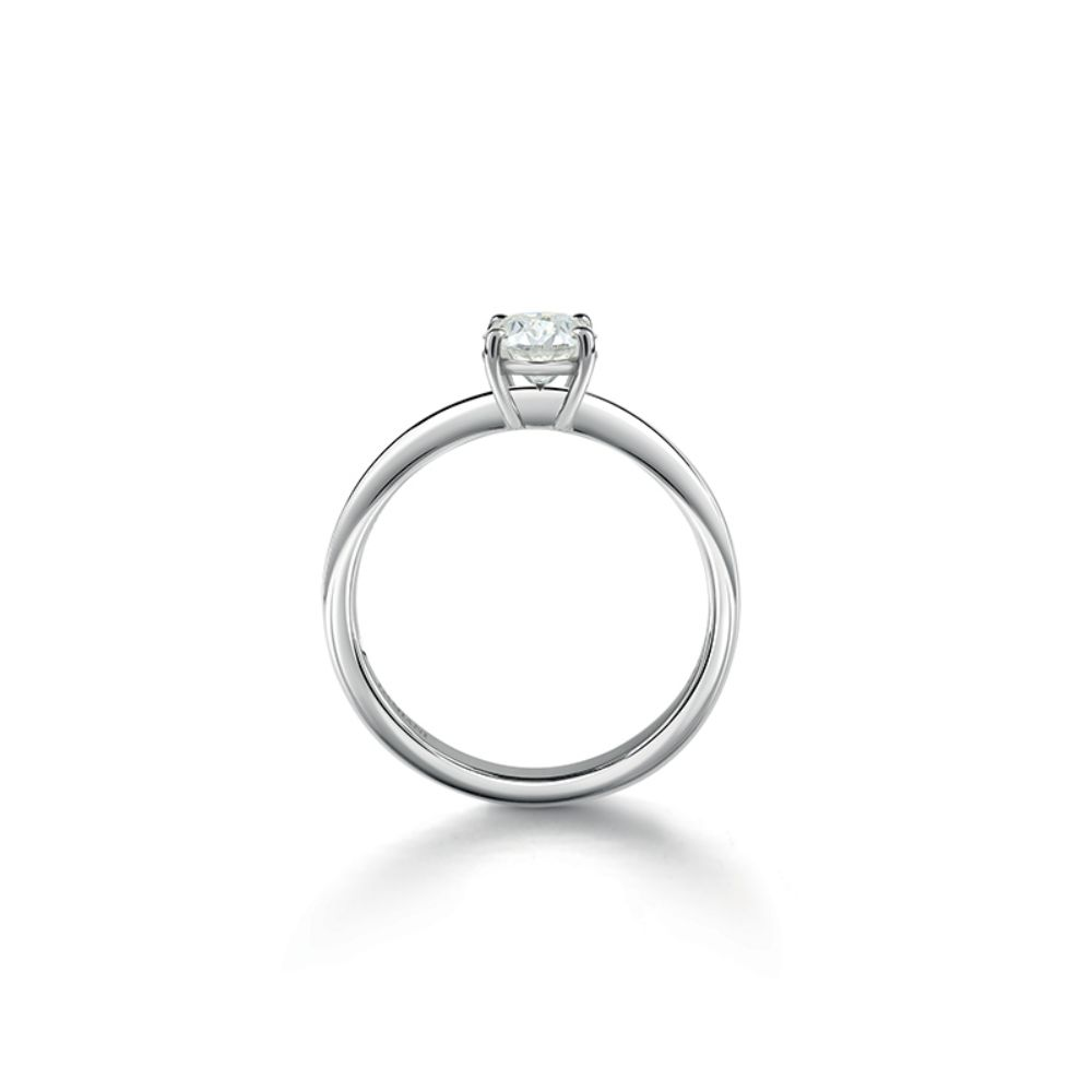 Damiani Luce ring Ref. 20073266 - Mamic 1970