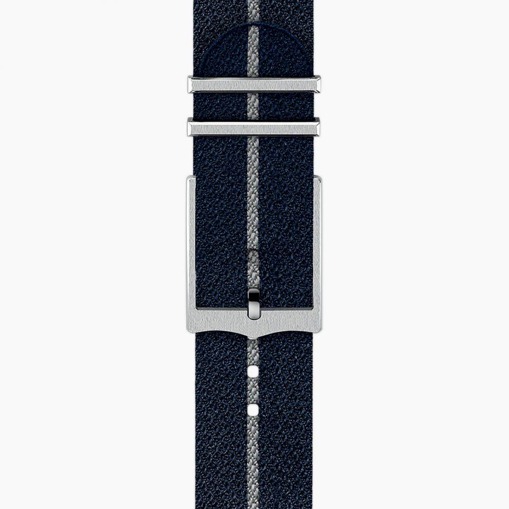 Tudor Black Bay Fifty-Eight navy blue belt