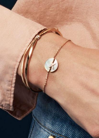 Chaumet Jeux de Liens Harmony Bracelet