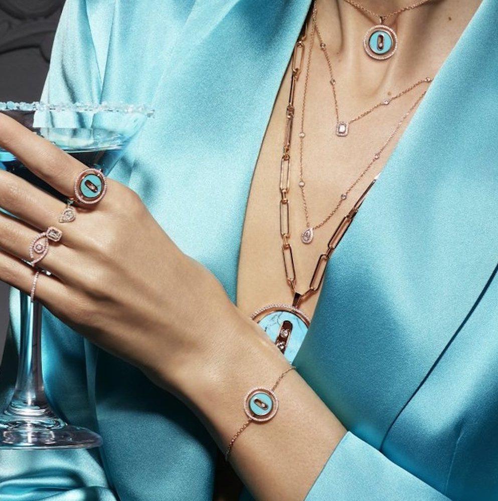 Messika Jewelry