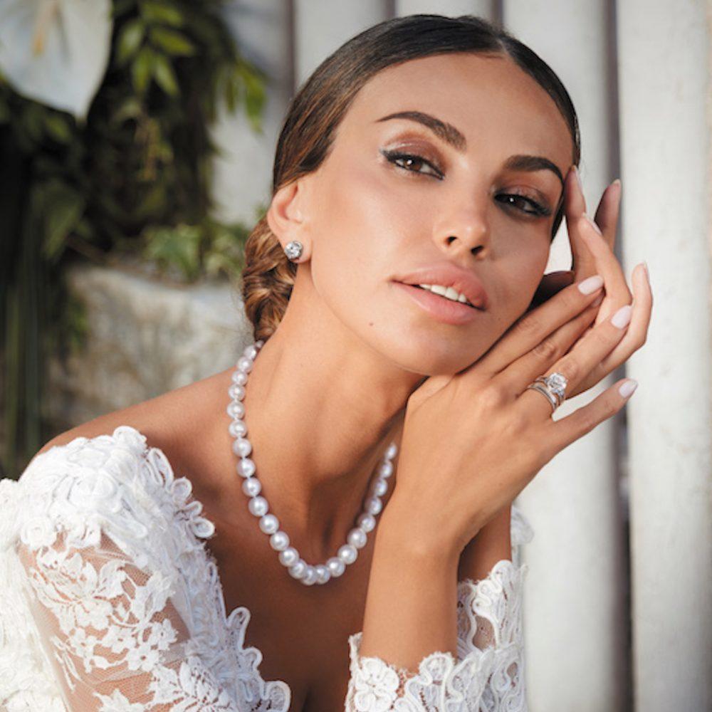 Damiani Bridal Collection