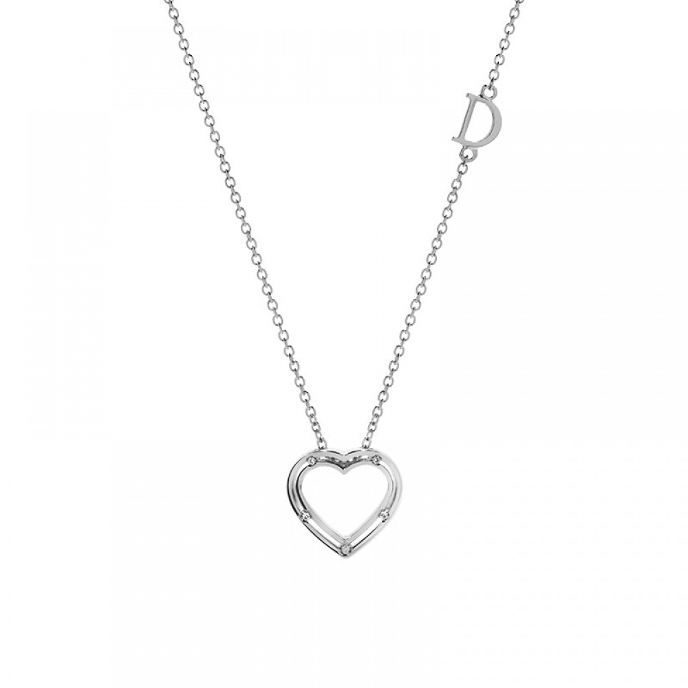 Damiani D.Side necklace