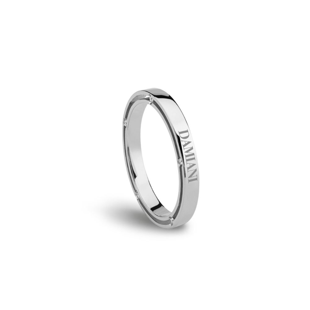 Damiani D.Side ring Ref. 20053388