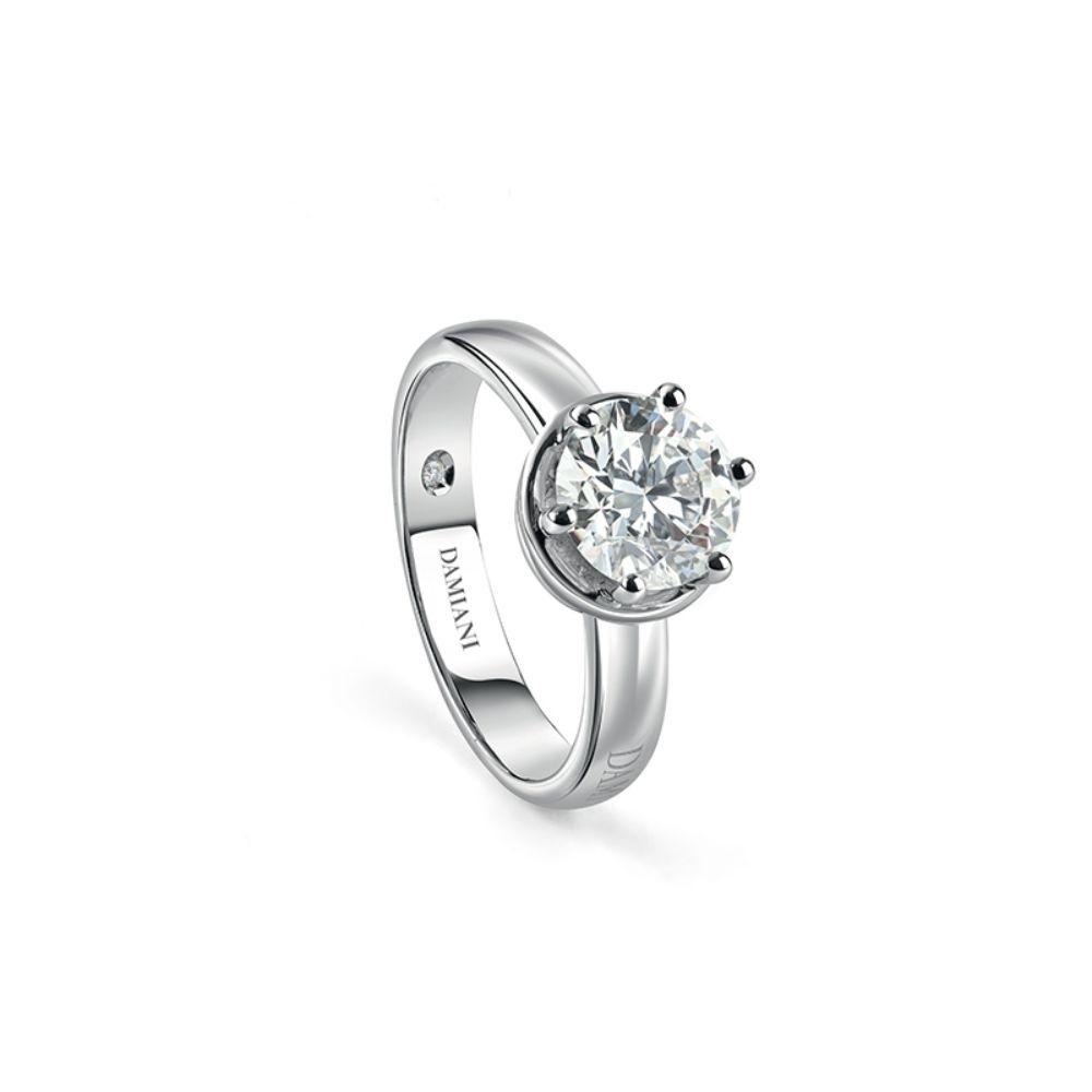 Damiani Minou Engagement  Ring